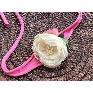 Newborn Haarband, Newborn Fotografie