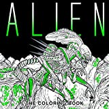 Alien: The Coloring Book (Colouring Books)