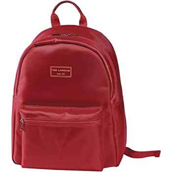 e3bf96d501c9 Prime Hide Soft Tan Leather Fashion Backpack - Style 908  Amazon.co ...