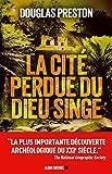 """Afficher """"La Cité perdue du dieu singe"""""""