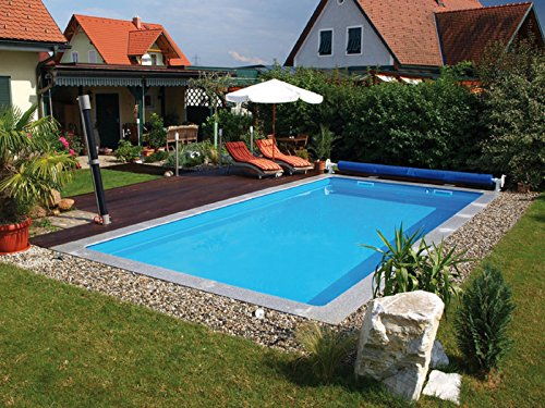 Kwad Pool PLUS 6,0x3,0x1,5m