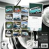 Image de The Official VW Camper Vans 2016 Mini Calendar