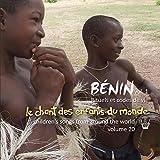 Zonmihi - La communauté implore les esprits... (Tchi) [feat. Francis Corpataux] [Explicit]