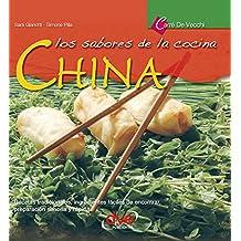 Los sabores de la cocina china