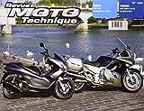 Rmt 162 Honda Pcx 125 (10/11+Yamaha Fjr 1300a 06/11