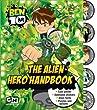The Alien Hero Handbook (Ben 10)