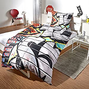Bettwäsche Jungen Teenager Günstig Online Kaufen Dein Möbelhaus