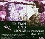 Richard Wagner: Tristan und Isolde (Oper) (Gesamtaufnahme) (4 CD)