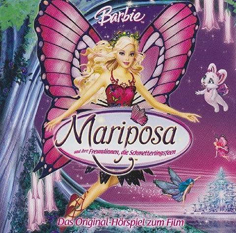 Barbie - CD. Das Original-Hörspiel zum Film / Barbie Mariposa