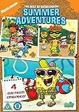 Best Of Nickelodeon: Summer Adventures [DVD]