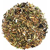 The Indian Chai - Memory Zest Tea 250g + 50g Extra (Limited Period Offer)|Brain Booster Herbal Tea With Super...