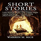 Short Stories - Best Reviews Guide