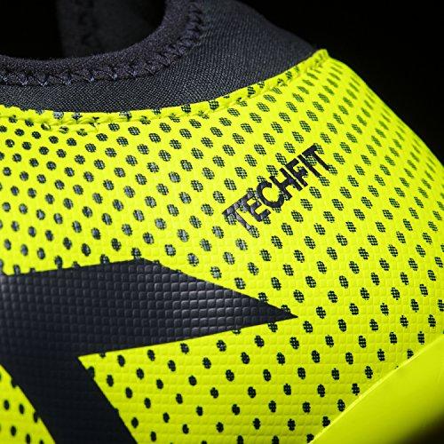 adidas Herren X 17.3 Fg S82366 Fußballschuhe - 5