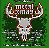 We Wish You a Metal Xmas-2011 Edition -