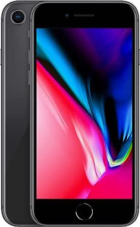 Apple iPhone 8 (64GB) - Space Grau