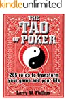 The Tao Of Poker: 285 Rules to Transf...