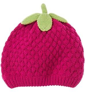 ef5a14f4e0f Bigood Bonnet Bébé Enfant Coton Chapeau Cerf Cache Oreilles ...