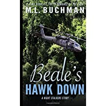 Beale's Hawk Down: Volume 4 (The Night Stalkers Short Stories)
