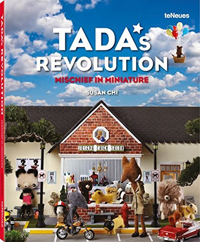 Tada's revolution : Mischief in mini...