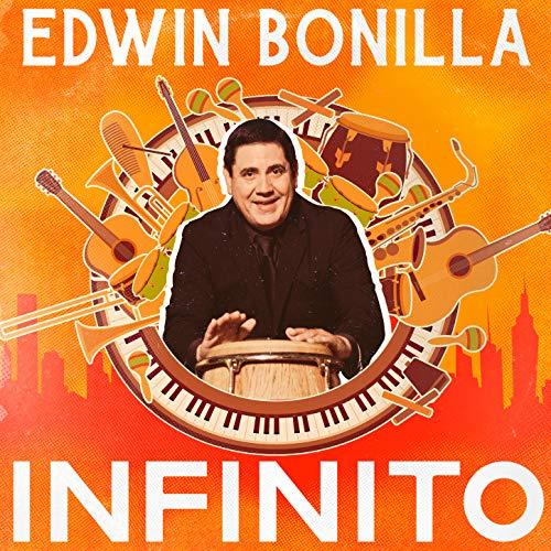 Cuando Bailo Contigo - Edwin Bonilla