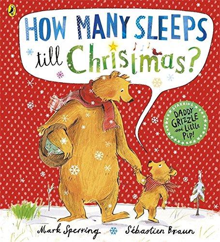 How Many Sleeps till Christmas? por Mark Sperring