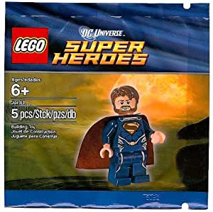 LEGO 5001623 SUPER HEROES Jor-El (japan import)