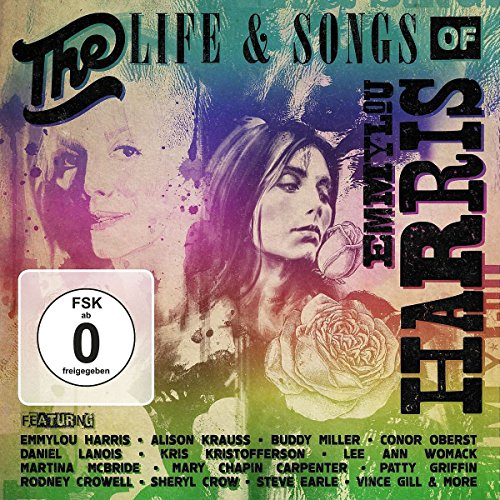 The Life and Songs of Emmylou Harris (in Concert) -
