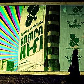Sampa Hi-Fi EP