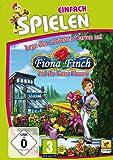 Fiona Finch and the finest Flowers (Einfach Spielen)