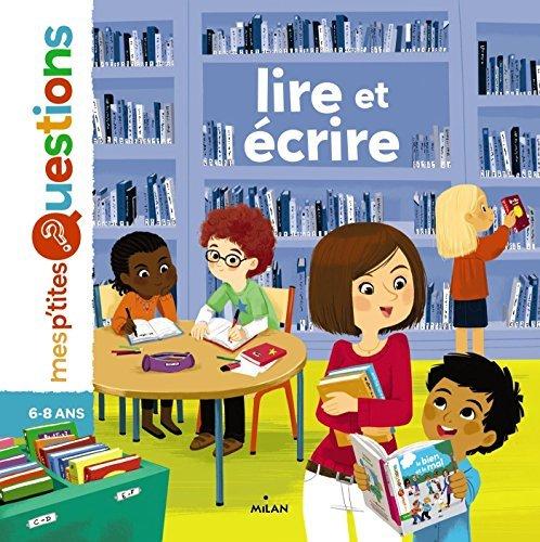 Lire et ??crire by Brigitte Balmes (2015-08-26)