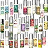 Prime Top Qualität Duft Unisex Frei von alkohol Meist Verkauft Parfums für Herren/Damen 6 ML Verschiedene Parfümöl - sabaya, 6ML