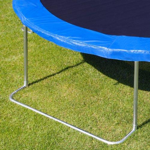 Ultrasport Gartentrampolin Jumper 251 cm - 4