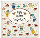 Baby- & Kindertagebuch