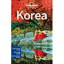 Lonely Planet Korea (Travel Guide) by Lonely Planet (2016-02-16)