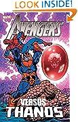 #6: Avengers vs. Thanos