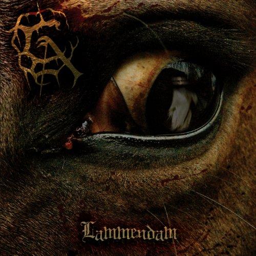 Lammendam (2013 Reissue)