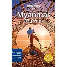 Myanmar (Burma) (Country Guides)