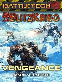 BattleTech: Vengeance (English Edition) von [Schmetzer, Jason]
