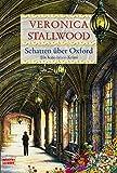 Schatten über Oxford: Ein Kate-Ivory-Krimi (Allgemeine Reihe. Bastei Lübbe Taschenbücher)