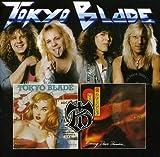 Tokyo Blade: No Remorse/Burning Down Paradise (Audio CD)