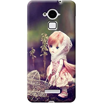 Fashionury Protection Premium Designed Soft Silicon Back Case Cover for Coolpad Note 3 Plus/Coolpad Note 3 Plus