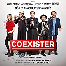 Coexister (Bande originale du film) [Explicit]