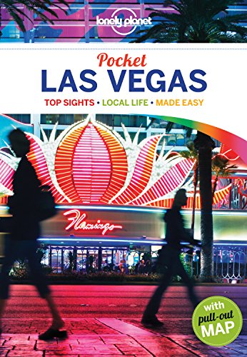 Pocket Las Vegas 4 (Pocket Guides)