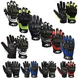 Prime Ganzer Finger Motorrad Sport Reiten...