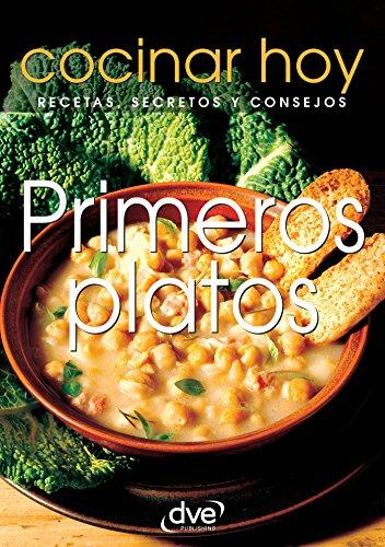 Descargar Libro Primeros platos de Varios autores