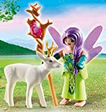 Playmobil 5370 Special Plus Fairy with Deer