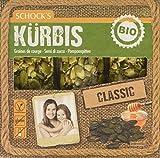 Schock Barretta Semi di Zucca Bio - 5 confezioni di barrette da 25 gr - [Totale: 15 barrette]