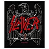 Slayer - Black Eagle [Patch/ Aufnäher, gewebt][SP2415]