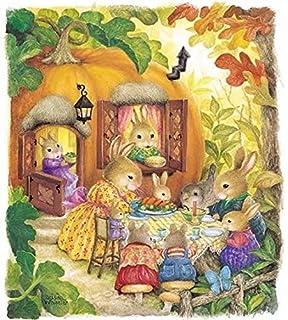 /ägyptische Baumwolle 14 Karat Sweet Home Afternoon Tea Kreuzstich-Set 64 x 79 cm 300 x 381 Stiche