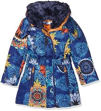 Desigual abrig nacal giubbotto bambina for Amazon abbigliamento bambina